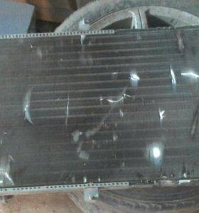 Радиатор ваз2110