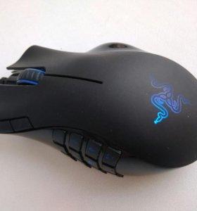Игровая мышь Razer Naga mmog