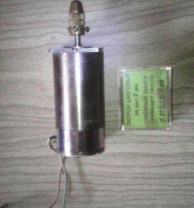 Двигатель дпр-72-ф1-03