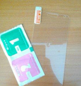 Защитное стекло на alchatel pixi3-4.5
