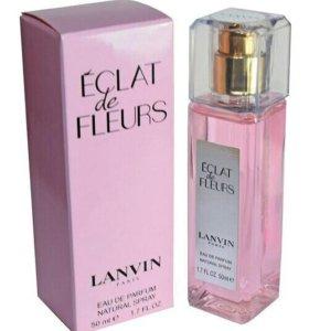 Eclat de fleurs lanvin парфюм 50 мл