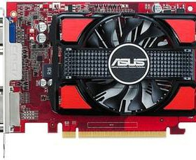 Asus AMD Radeon R7 250 1Gb