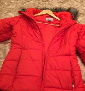 Куртка зимняя!срочно продам!