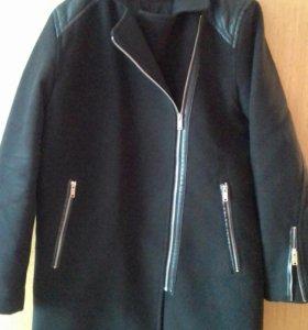 Пальто демисез