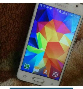 Телефон Samsung Galaxy kor 2