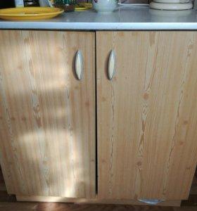 Кухонная тумбочка