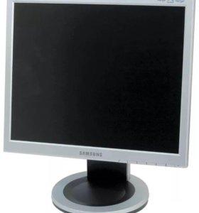 Монитор Samsung 710n