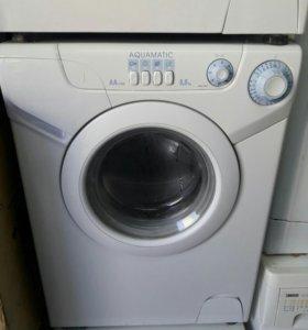 стиральная машинка CANDY AQUA 1000T.