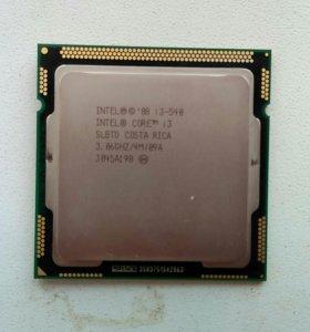 Процессор intel core i3 - 540