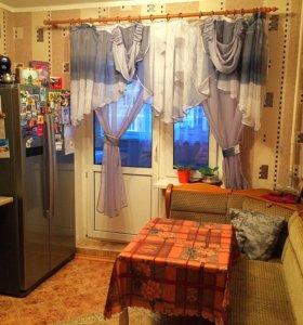 1-комнатная квартира.