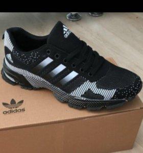 Новые кроссовки adidas 39,40,41,42,43