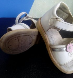 Туфельки для принцески