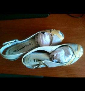 Босоножки,туфли женские.37р