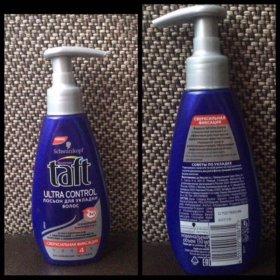 Средство для волос Taft (новое!)