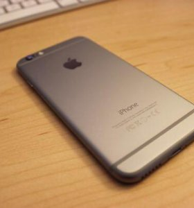 iPhone 6 идеал!Срочно!!!