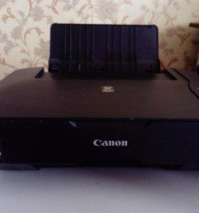 Принтер 🖨+сканер canon
