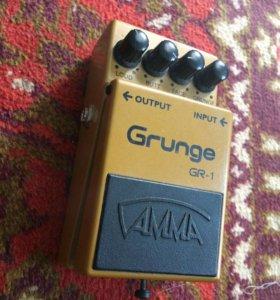 Педаль Grunge GR-1