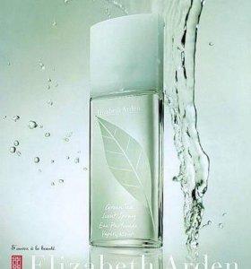 Elizabeth Arden - Green tea (жен) 90 ml