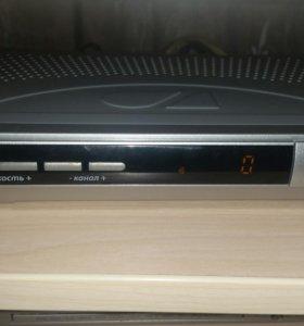 Full HD ресивер триколор