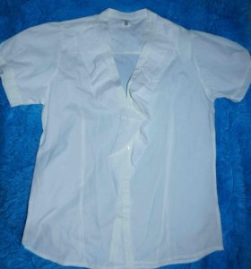 Новая рубашка женская