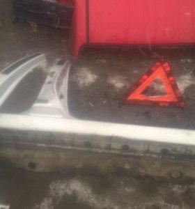 Toyota yaris седан или belta порог правый левый