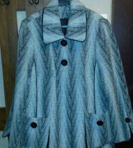 Пальто женское 50-52