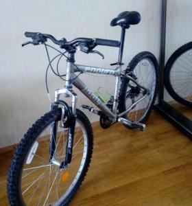 Велосипед горный IDOL