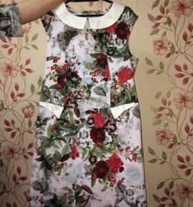 Платье. !