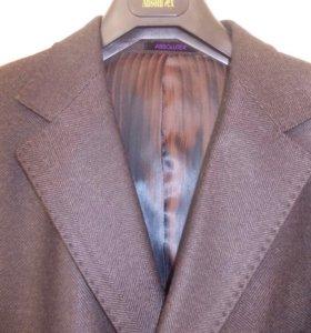 """Мужское пальто """" Absolutex"""""""
