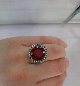 Кольцо Женави