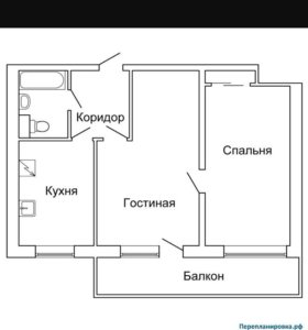 Сдаю 2-х комнатную кв.