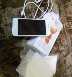 Продам Айфон 7 отличном состоянии!