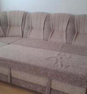 Мягкая мебель.