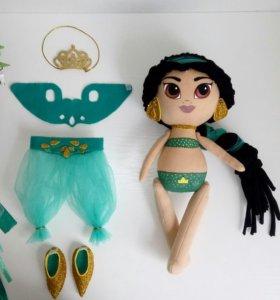 Кукла Принцесса Жасмин