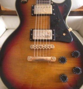 Гитара Phil