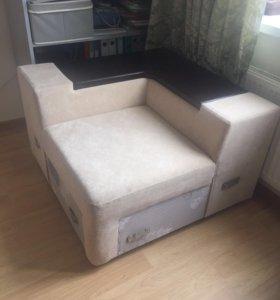 Модуль угловой для дивана