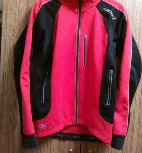 Куртка-разминка
