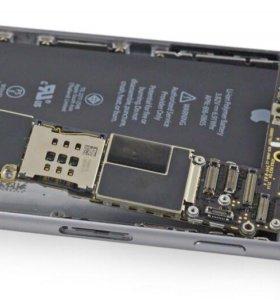 Материнская плата apple iPhone 5 6 6S 7