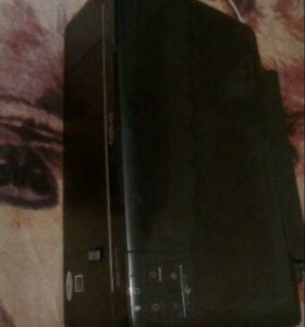 Струйный принтер(сканер)