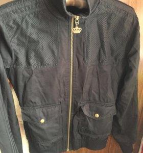 Куртка Adidas (ветровка)