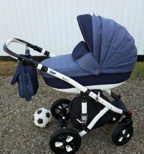 Детская коляска Bebe-mobile Toscana 3в1