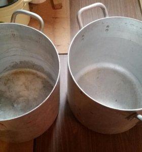 35 литров кастрюли