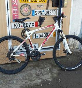 Вело GT