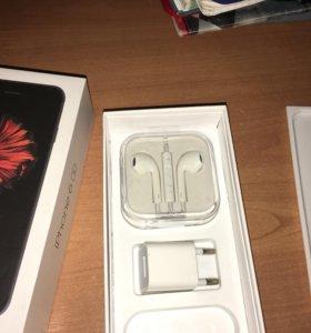 От iPhone 6s