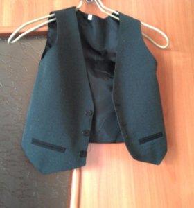 Рубашка жилетки