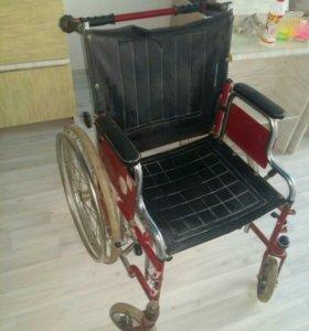 Ивалидное кресло