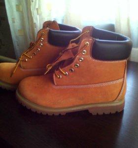 Ботинки мужские размер 45