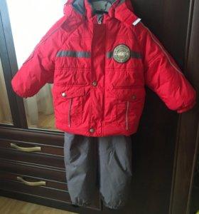 Зимний костюм Keery