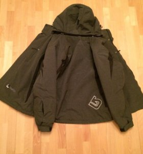 Куртка Burton новая
