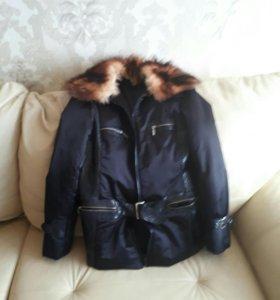 Куртка на весну.Торг